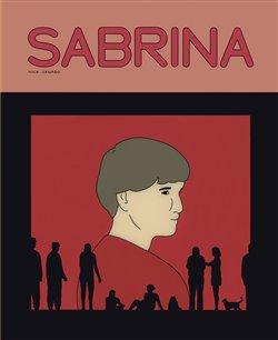 Obálka titulu Sabrina