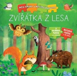 Obálka titulu Zvířátka z lesa
