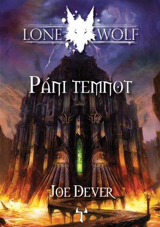 Páni temnot:Lone Wolf 12. - Joe Dever | Booksquad.ink