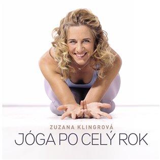 Jóga po celý rok - Zuzana Klingrová | Replicamaglie.com