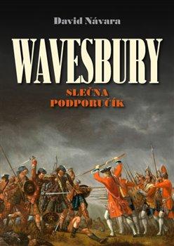 Obálka titulu Wavesbury – Slečna podporučík