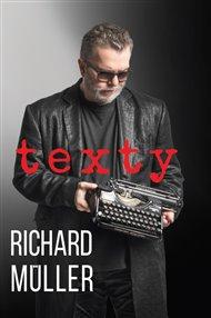 Texty - Richard Müller