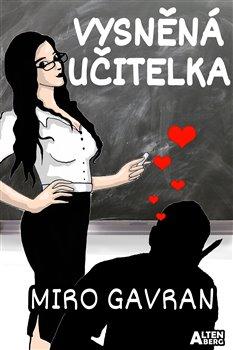 Obálka titulu Vysněná učitelka