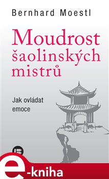 Obálka titulu Moudrost šaolinských mistrů