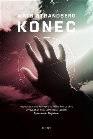 Konec - Mats Strandberg | Replicamaglie.com