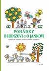 Obálka knihy Pohádky o Honzovi a o Jankovi