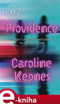 Obálka titulu Providence