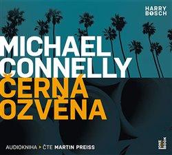 Černá ozvěna - Connelly Michael