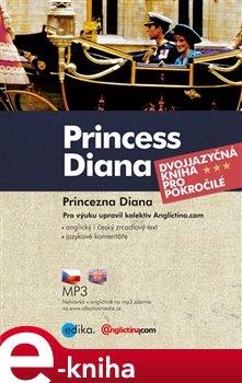 Levně Princezna Diana. Princess Diana - Anglictina.com