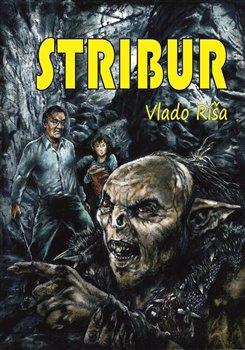 Obálka titulu Stribur