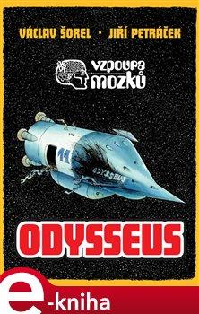 Vzpoura mozků 3: Odysseus komiks