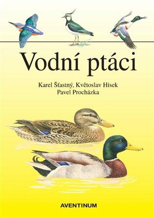 Vodní ptáci - Karel Šťastný | Booksquad.ink