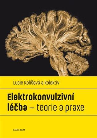 Elektrokonvulzivní léčba:teorie a praxe - Lucie Kališová | Booksquad.ink