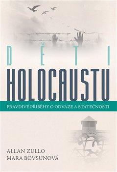 Obálka titulu Děti holocaustu