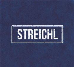Obálka titulu STREICHL