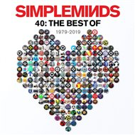 40: The Best Of Simple Minds