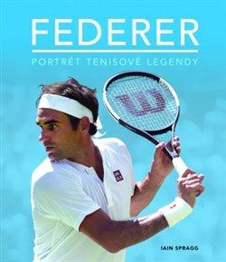 Federer - Portrét tenisové legendy