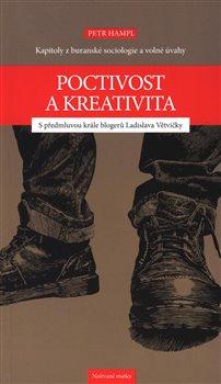 Obálka titulu Poctivost a kreativita