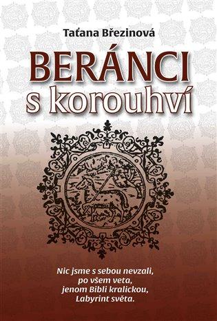 Beránci s korouhví - Taťana Březinová | Booksquad.ink