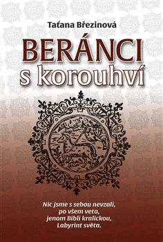 Obálka titulu Beránci s korouhví
