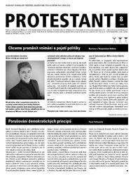 Protestant 2019/08