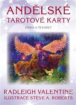 Andělské tarotové karty