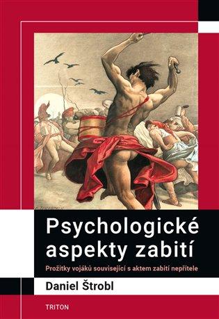 Psychologické aspekty zabití - Daniel Štrobl   Replicamaglie.com