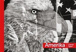 Obálka titulu Amerika