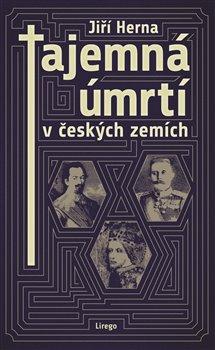 Obálka titulu Tajemná úmrtí v českých zemích
