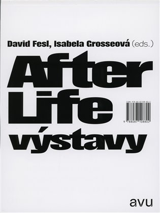 After Life výstavy - David Fesl, | Replicamaglie.com