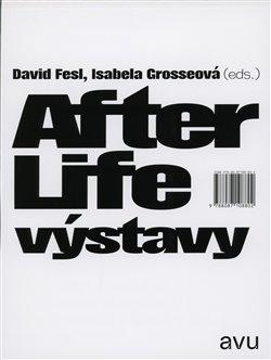 Obálka titulu After Life výstavy