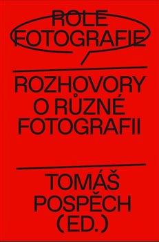 Obálka titulu Role fotografie