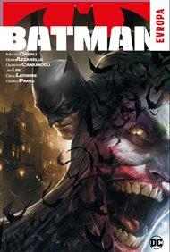 Batman: Evropa