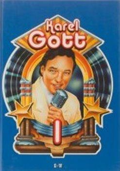 Obálka titulu Karel Gott 1