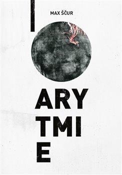 Obálka titulu Arytmie