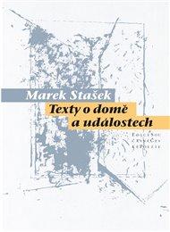 Texty o domě a událostech