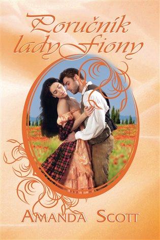 Poručník lady Fiony - Amanda Scott   Booksquad.ink