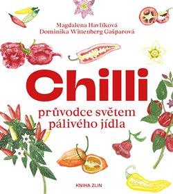 Obálka titulu Chilli