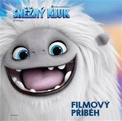 Obálka titulu Sněžný kluk - Filmový příběh
