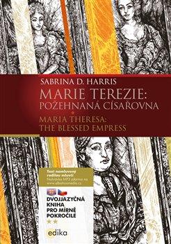 Obálka titulu Marie Terezie B1/B2