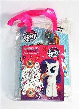 My Little Pony - taška plná příběhů - - | Booksquad.ink