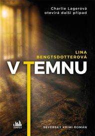 Lina Bengtsdotterová (1977) vyučuje v rodném Švédsku švédštinu a psychologii. V roce 2017 debutovala krimi románem Annabelle (česky Na okraji) s vyšetřovatelkou Charlie Lagerovou, kterým zaujala čtenáře i kritiku. Získala za něj ocenění za nejlepší debut na festivalu švédské krimi Crimetime Specsavers Award 2017. Druhý díl z této série vyšel ve Švédsku na podzim 2018, po roce nyní i česky - V temnu.