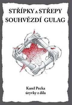 Obálka titulu Střípky a střepy Souhvězdí Gulag