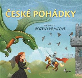 České pohádky na motivy Boženy Němcové - -   Booksquad.ink
