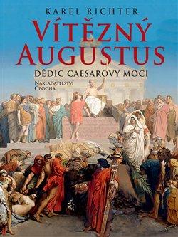 Obálka titulu Vítězný Augustus