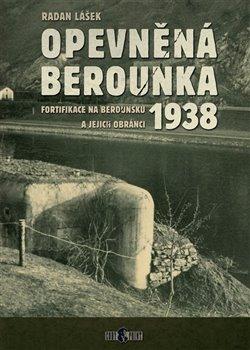 Obálka titulu Opevněná Berounka 1938