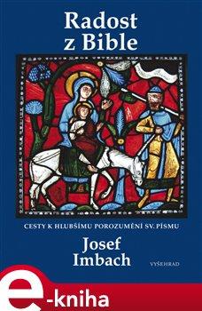 Obálka titulu Radost z Bible