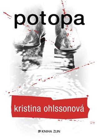 Potopa - Kristina Ohlssonová | Booksquad.ink
