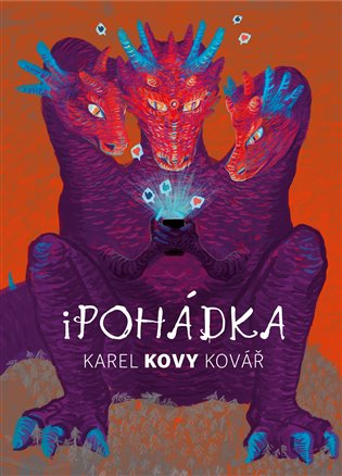 Kovy - iPohádka - Karel Kovář | Booksquad.ink