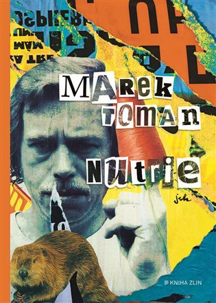 Nutrie - Marek Toman | Booksquad.ink
